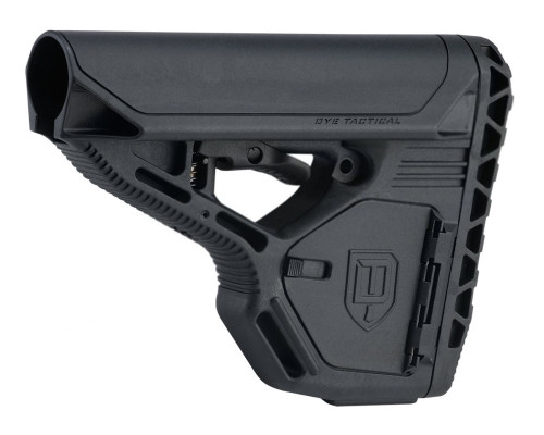 Dye DAM ISS Collapsible Shoulder Stock