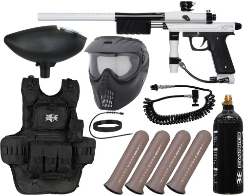 Azodin Gun Package Kit - Kaos Pump 3 KP3 - Heavy Gunner