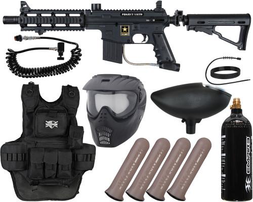 Tippmann Gun Package Kit - Project Salvo - Heavy Gunner