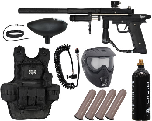 Azodin Gun Package Kit - KPC - Heavy Gunner