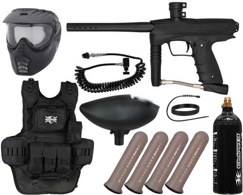 GoG Gun Package Kit - eNMEy - Heavy Gunner