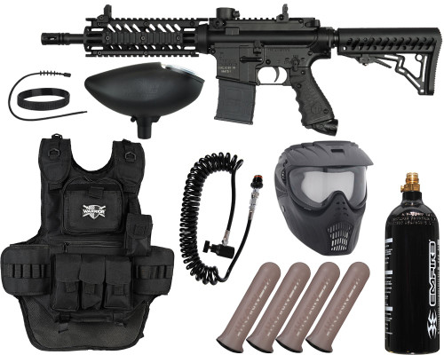 Tippmann Gun Package Kit - TMC - Heavy Gunner