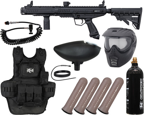 Tippmann Gun Package Kit - Stormer Tactical - Heavy Gunner