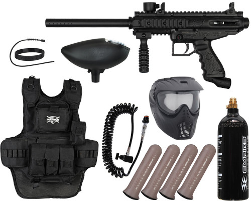 Tippmann Gun Package Kit - Cronus - Heavy Gunner