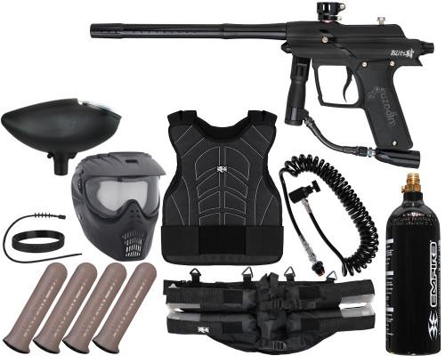 Azodin Gun Package Kit - Blitz 4 - Light Gunner