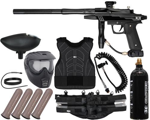 Azodin Gun Package Kit - KDIII - Light Gunner