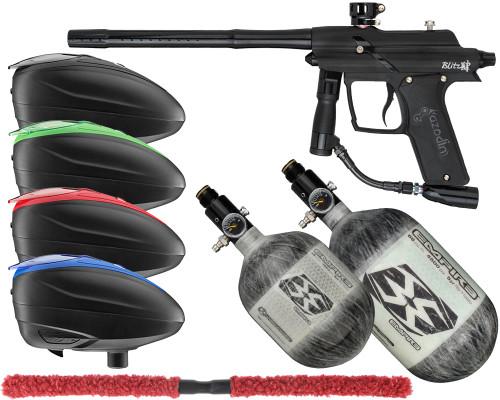 Azodin Gun Package Kit - Blitz 4 - Contender