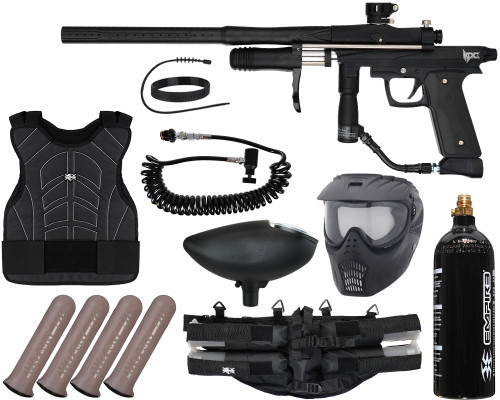 Azodin Gun Package Kit - KPC - Light Gunner