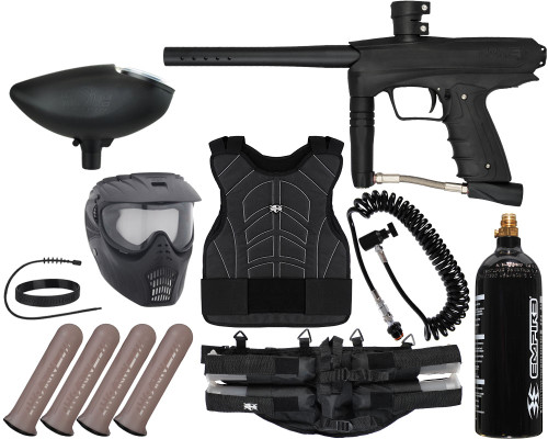 GoG Gun Package Kit - eNMEy - Light Gunner