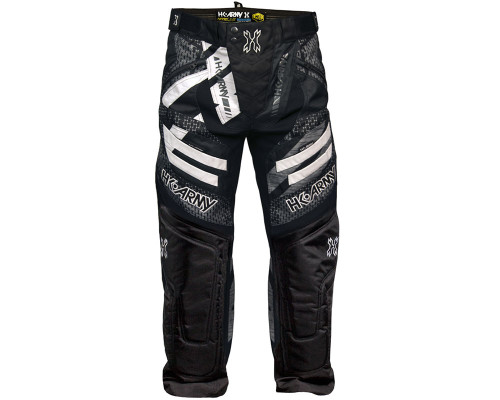 HK Army Pro Hardline Paintball Pants - Graphite