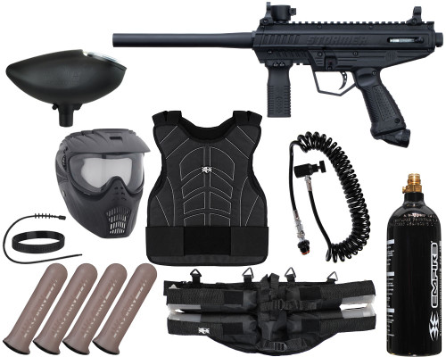 Tippmann Gun Package Kit - Stormer Basic - Light Gunner