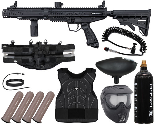 Tippmann Gun Package Kit - Stormer Tactical - Light Gunner