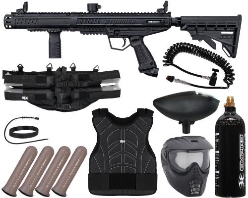 Tippmann Gun Package Kit - Stormer Tactical - Light Gunner