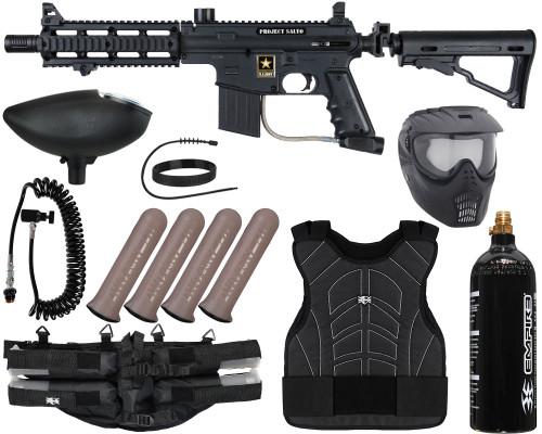 Tippmann Gun Package Kit - Project Salvo - Light Gunner