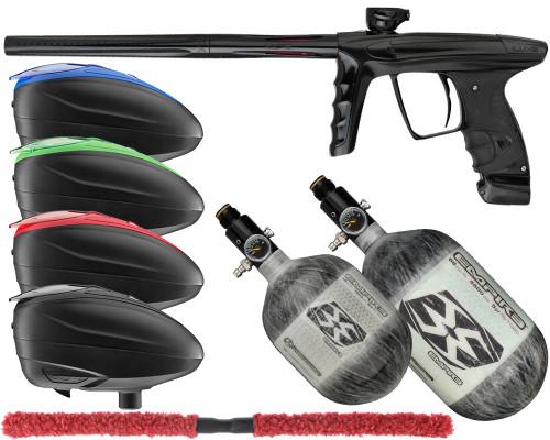 DLX  Gun Package Kit - Luxe X - Contender
