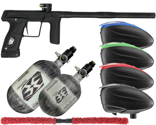 Planet Eclipse Gun Package Kit - Gtek 170R - Contender
