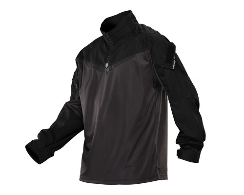 Dye Tactical 2.0 MOD Top Paintball Jersey - Black