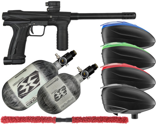Planet Eclipse Gun Package Kit - EMEK 100 (PAL Enabled) - Contender