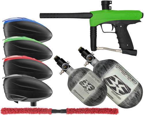 GoG Gun Package Kit - eNMEy - Contender