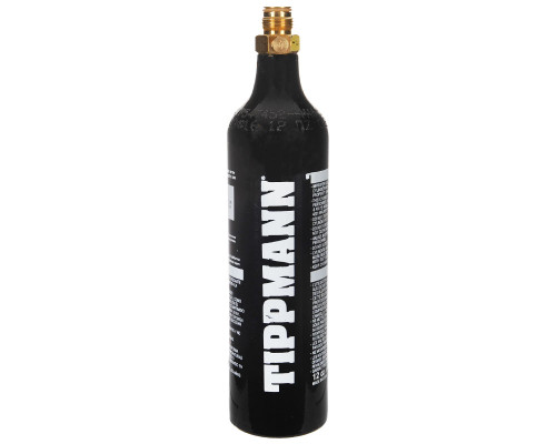 Tippmann CO2 Tank - 12oz