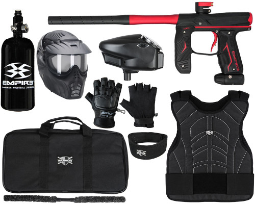 Empire Gun Package Kit - AXE 2.0 - Level 3 Protector