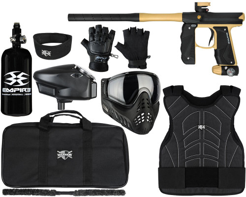 Empire Gun Package Kit - Mini GS TP - Level 4 Protector