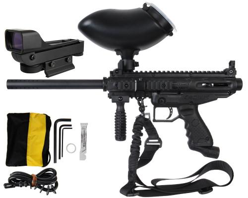 Tippmann Gun Package Kit - Cronus Basic & Tactical - CIA