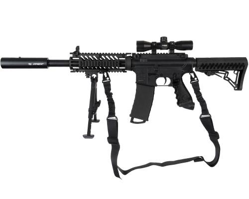 Tippmann Gun Package Kit - TMC - Long Range