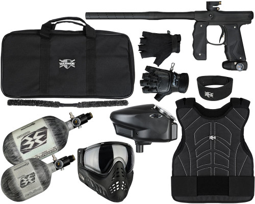 Empire Gun Package Kit - Mini GS TP - Level 5 Protector
