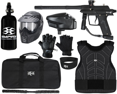 Azodin Gun Package Kit - Blitz 4 - Level 3 Protector