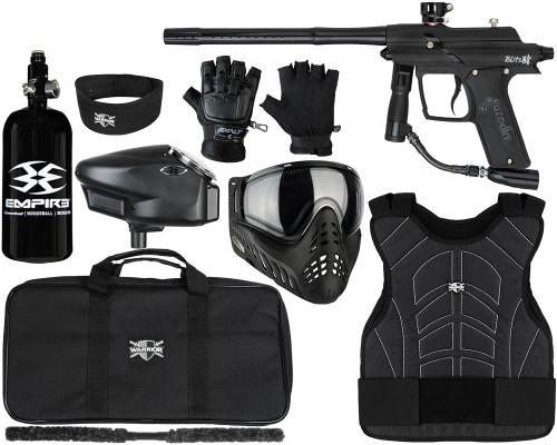 Azodin Gun Package Kit - Blitz 4 - Level 4 Protector