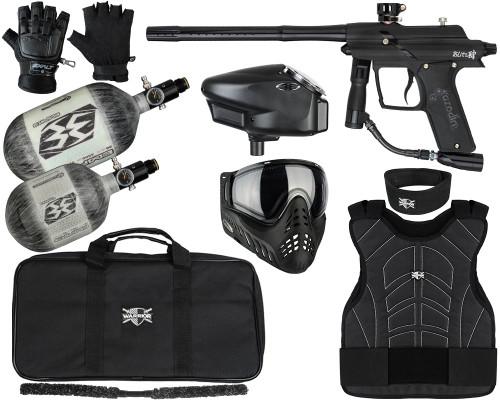 Azodin Gun Package Kit - Blitz 4 - Level 5 Protector