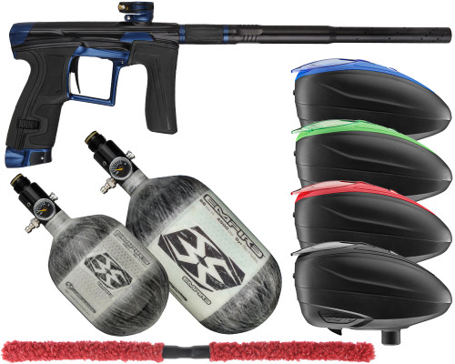 Planet Eclipse Gun Package Kit - Geo 4 - Contender