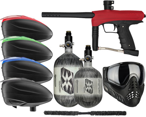 GOG Gun Package Kit - eNMEy - Supreme