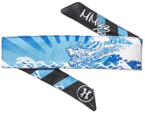 HK Army Head Band - Dynasty Signature Series
