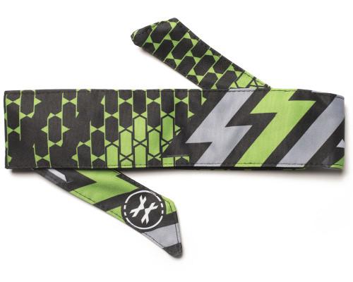 HK Army Head Tie Head Band & Head Wrap - Energy