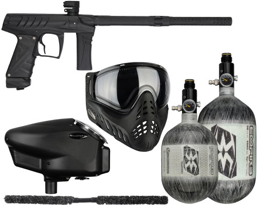 Field One Gun Package Kit - Force - Elite