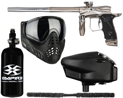 Dangerous Power Gun Package Kit - G5 Spec-R - Master