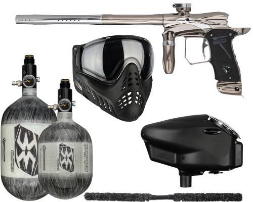 Dangerous Power Gun Package Kit - G5 Spec-R - Elite