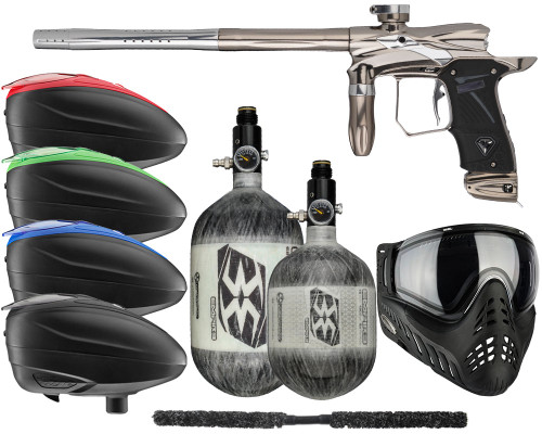 Dangerous Power Gun Package Kit - G5 Spec-R - Supreme