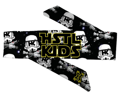 HK Army Head Tie Head Band & Head Wrap - HSTL
