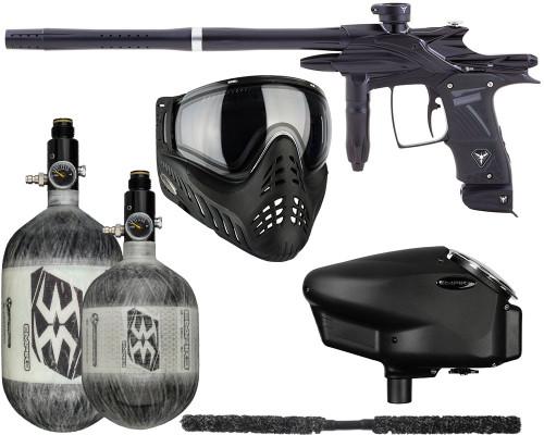 Dangerous Power Gun Package Kit - Fusion Elite - Elite