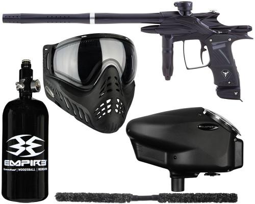 Dangerous Power Gun Package Kit - Fusion Elite - Master