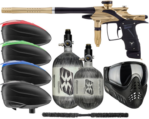 Dangerous Power Gun Package Kit - Fusion Elite - Supreme