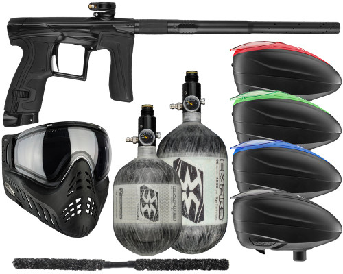 Planet Eclipse Gun Package Kit - Geo 4 - Supreme