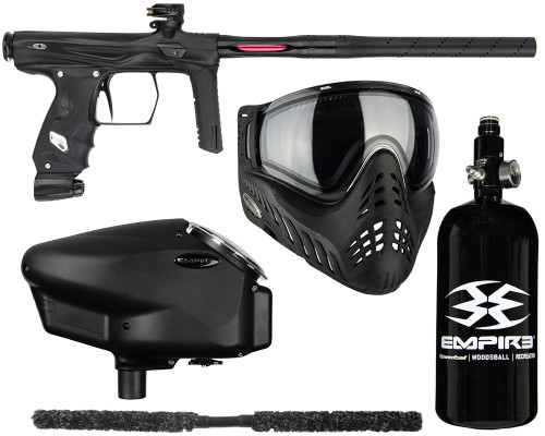 Shocker Paintball Gun Package Kit - AMP Electronic - Master