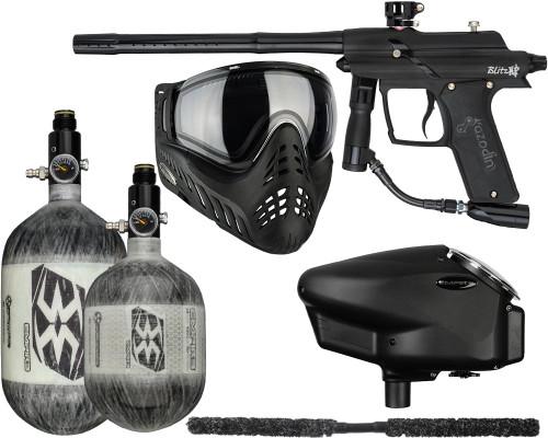 Azodin Gun Package Kit - Blitz 4 - Elite