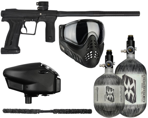 Planet Eclipse Gun Package Kit - Etha 2 (PAL Enabled) - Elite