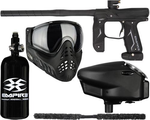 Empire Gun Package Kit - Axe 2.0 - Master