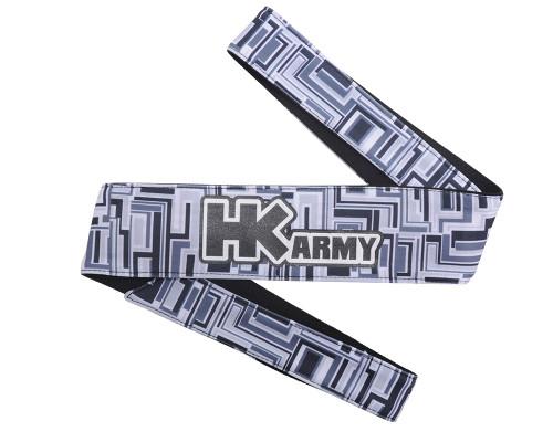 HK Army Head Tie Head Band - Blocks